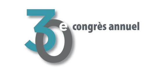 30e congrès annuel